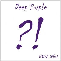 Deep Purple-Now What ?! (2 x 180g Vinyl) [2013]